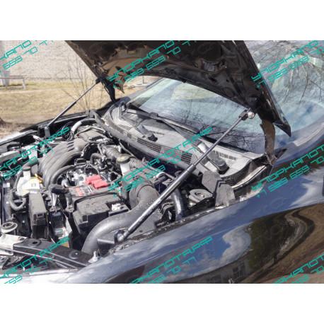 Упоры капота на Nissan Sentra NISSEN15-03Y