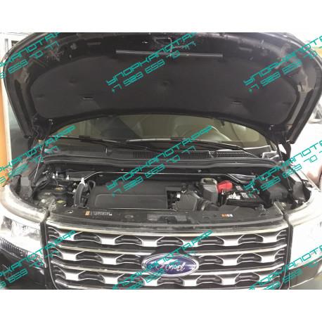 Упоры капота на Ford Explorer BD02.09