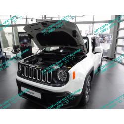 Упоры капота на Jeep Renegade KU-JP-RE00-00