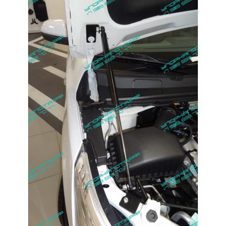 Упоры капота на Ravon R4 KU-RV-R400-00