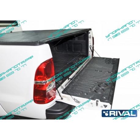Упоры багажника на Toyota Hilux AB.ST.5704.1