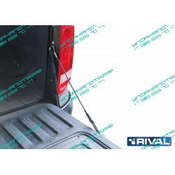 Упоры багажника на Volkswagen Amarok AB.ST.5806.1