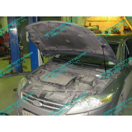 Упоры капота на Ford Mondeo UP 2778