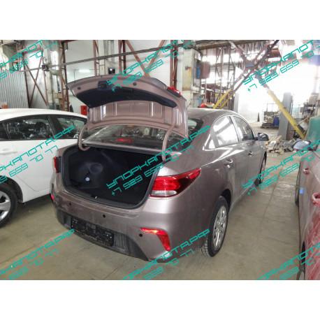 Упоры багажника на Kia Rio AB-KI-RI04-00