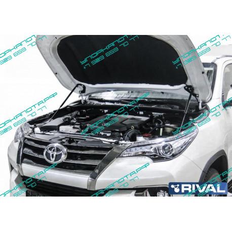Упоры капота на Toyota Hilux A.ST.5710.1