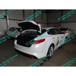 Упоры багажника на Kia Optima AB-KI-OP04-00