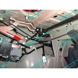 Упоры багажника на Mazda 6 AB-MZ-0612-00
