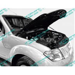 Упоры капота на Nissan Navara KU-NI-PT51-00