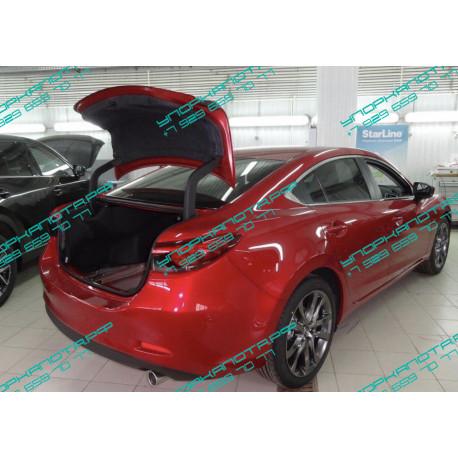 Упоры багажника на Mazda 6 AB-MZ-0612-01