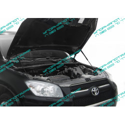 Упоры капота на Toyota Rav 4 UTORAV021