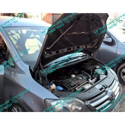 Упоры капота на Volkswagen Golf plus KU-VW-GFPL-00