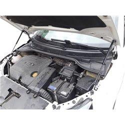 Упоры капота на Lada (ВАЗ) Vesta 05-04