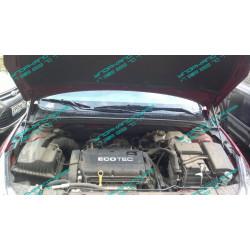 Упоры капота на Chevrolet Cruze BD01.02
