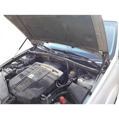 Упоры капота на Subaru Outback 07-05