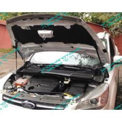 Упоры капота на Ford Kuga BD02.07