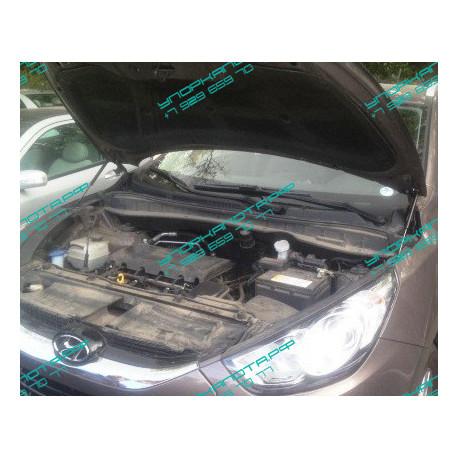 Упоры капота на Hyundai ix 35 BD04.01