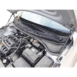 Упоры капота на Hyundai Solaris 12-07