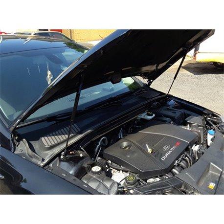 Упоры капота на Ford Mondeo 03-04