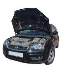 Упоры капота на Ford Focus 2 03-02/1