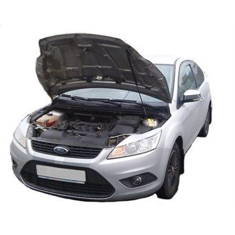 Упоры капота на Ford Focus 2 03-03/1