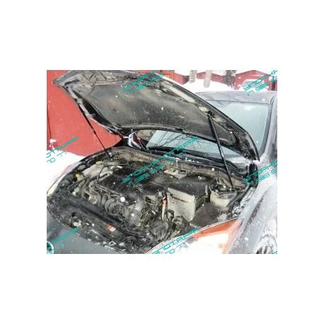 Упоры капота на Mazda 3 BD06.01