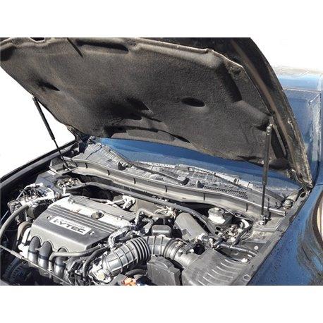 Упоры капота на Honda Accord 04-03