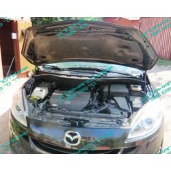Упоры капота на Mazda 5 BD06.02