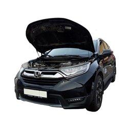 Упоры капота на Honda CR-V 04-04