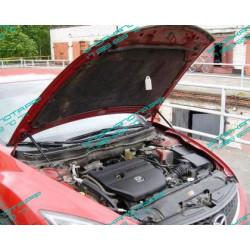 Упоры капота на Mazda 6 BD06.04
