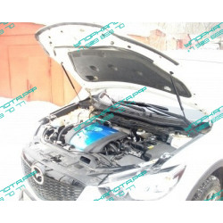 Упоры капота на Mazda CX-5 BD06.05