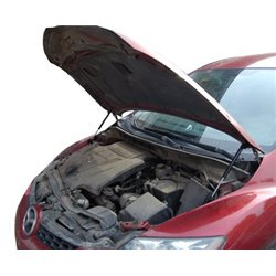 Упоры капота на Mazda CX-7 08-08