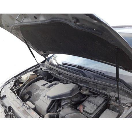 Упоры капота на Mazda CX-9 08-09