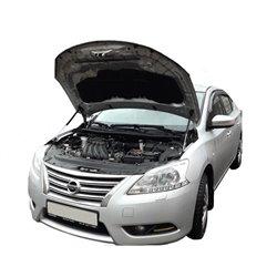 Упоры капота на Nissan Sentra 01-11