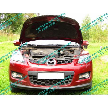 Упоры капота на Mazda CX-7 KU-MZ-CX07-00