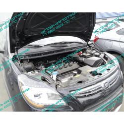 Упоры капота на Lifan X50 KU-LI-X500-00