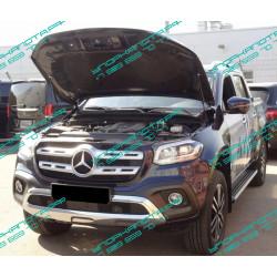 Упоры капота на Mercedes-Benz X KU-MB-XC00-00