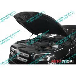 Упоры капота на Mercedes-Benz X UMEXCL011