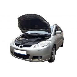 Упоры капота на Mazda 5 08-11