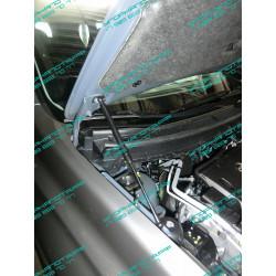 Упоры капота на Nissan X-Trail BD09.11