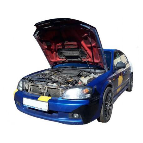 Упоры капота на Subaru Legacy 07-06