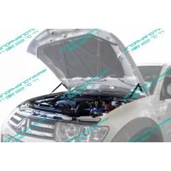 Упоры капота на Mitsubishi Pajero Sport UMIL20011