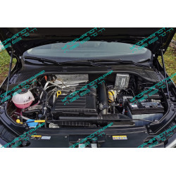 Упоры капота на Volkswagen Polo KU-SK-RP00-02