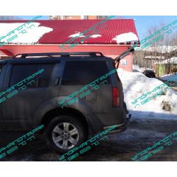 Амортизаторы заднего стекла Nissan Pathfinder AS-NI-PT51-00