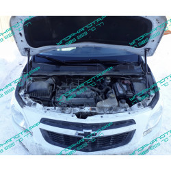 Упоры капота на Chevrolet Cobalt KU-CH-CB00-00