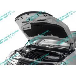 Упоры капота на Nissan Almera A.4104.4