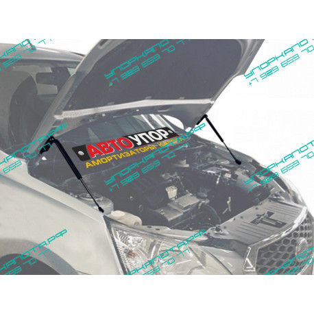 Упоры капота на Datsun on-DO UDAOND/MID012
