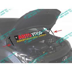 Упоры капота на Hyundai i30 UHYI30012