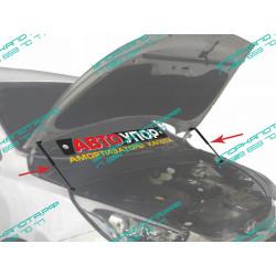 Упоры капота на Hyundai ix 35 UHYIX3012