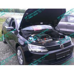 Упоры капота на Volkswagen Jetta KU-VW-JT00-00
