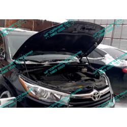 Упоры капота на Toyota Highlander KU-TY-HL03-00